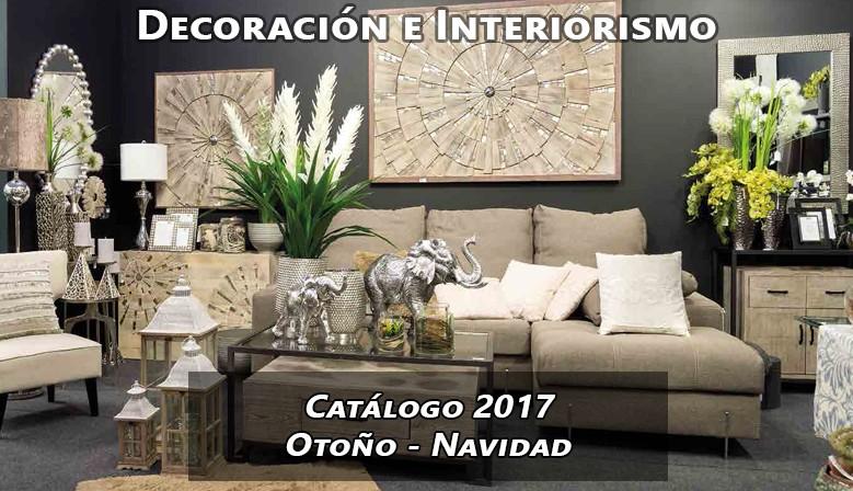 Decoración e Interiorismo